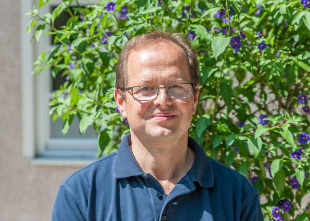 Dr. med. vet. Gerhard Neumaier