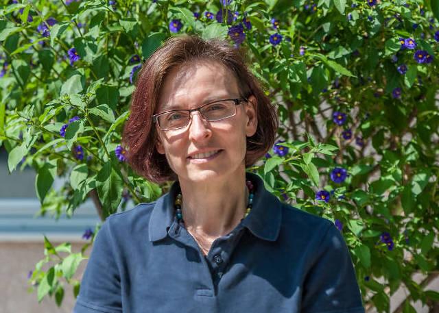 Dr. med. vet. Susanne Astner